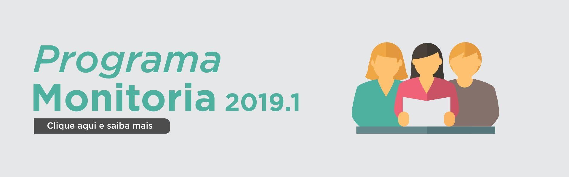 monitoria 2019.1