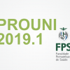 Aprovados na lista de espera Prouni 2019.1