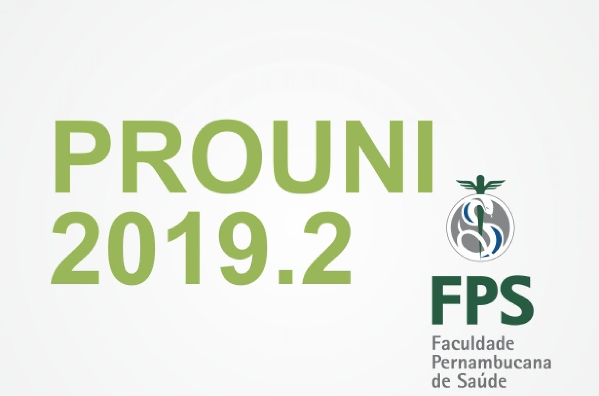 Classificados na lista de espera PROUNI 2019.2