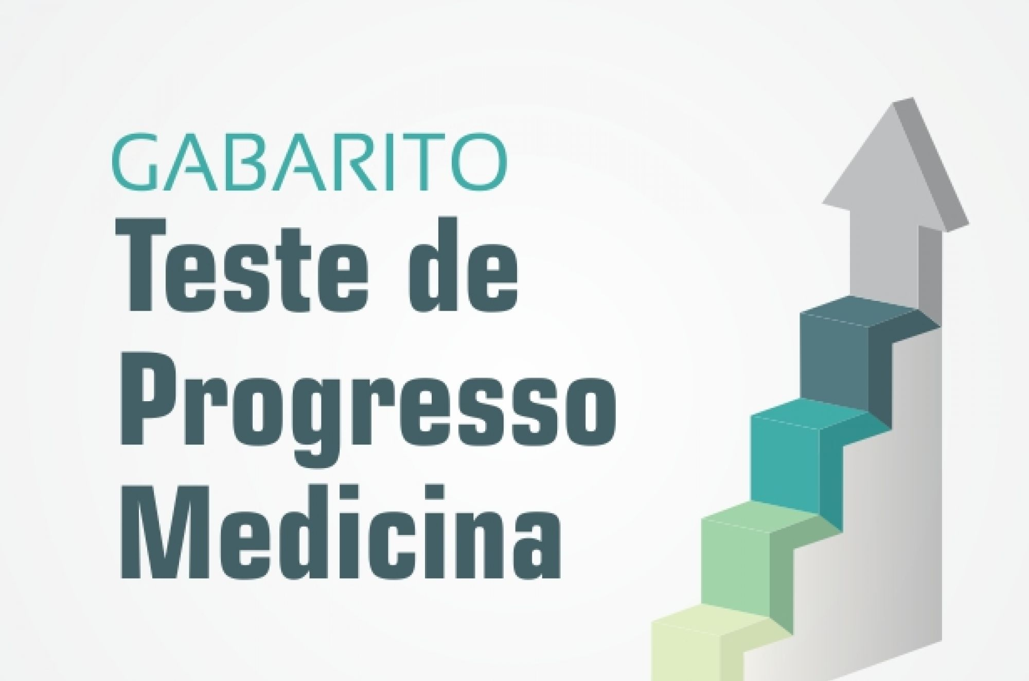 Teste de Progresso Medicina 2018.2 - gabarito