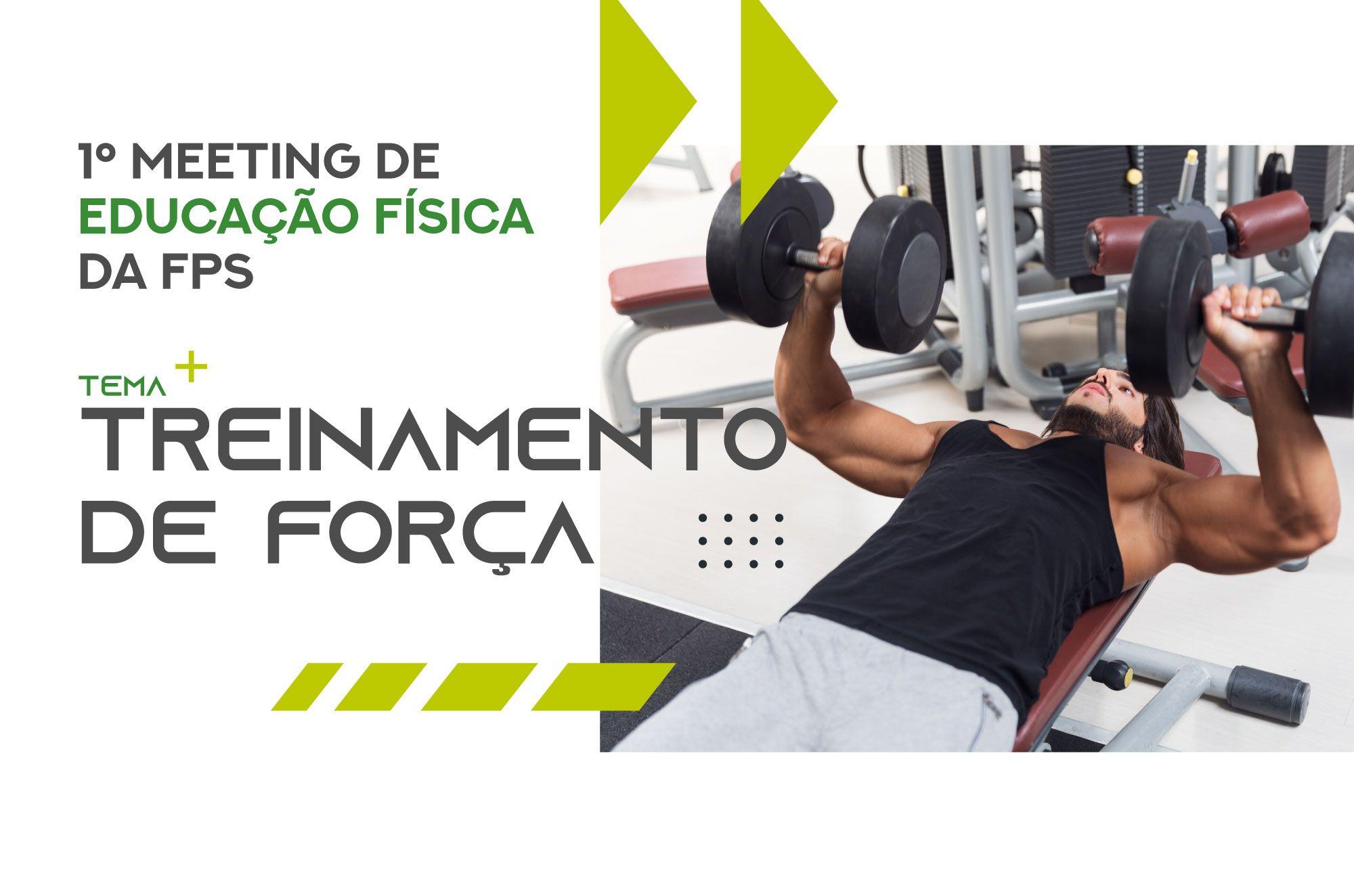 FPS promove meeting de Educação Física