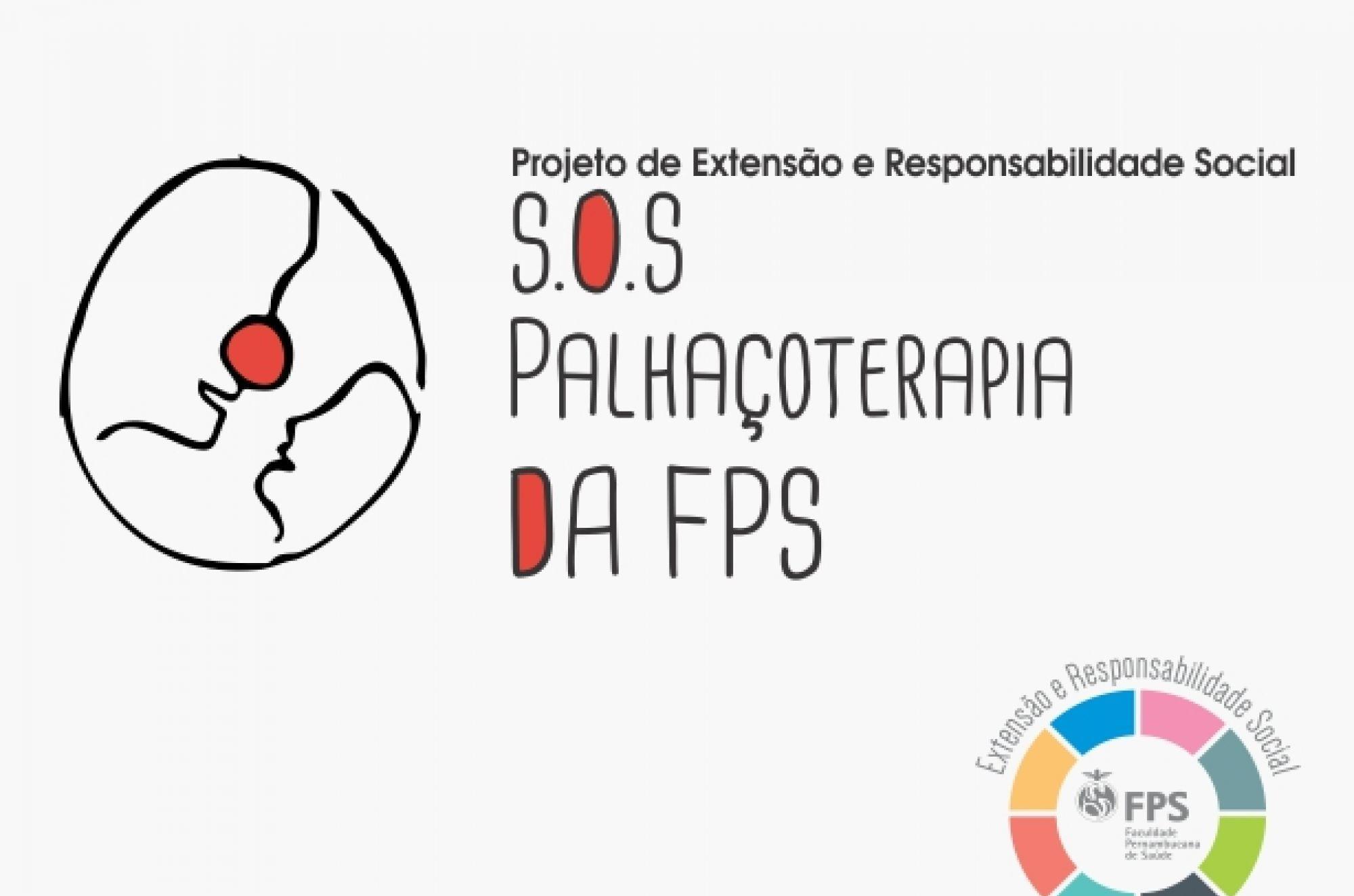 Projeto de Extensão Palhaçoterapia 2019.2 - resultado 2ª etapa