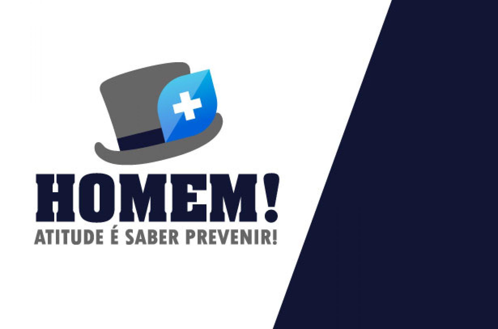 PROJETO DE EXTENSÃO HOMEM: ATITUDE É SABER PREVENIR! 2020.1