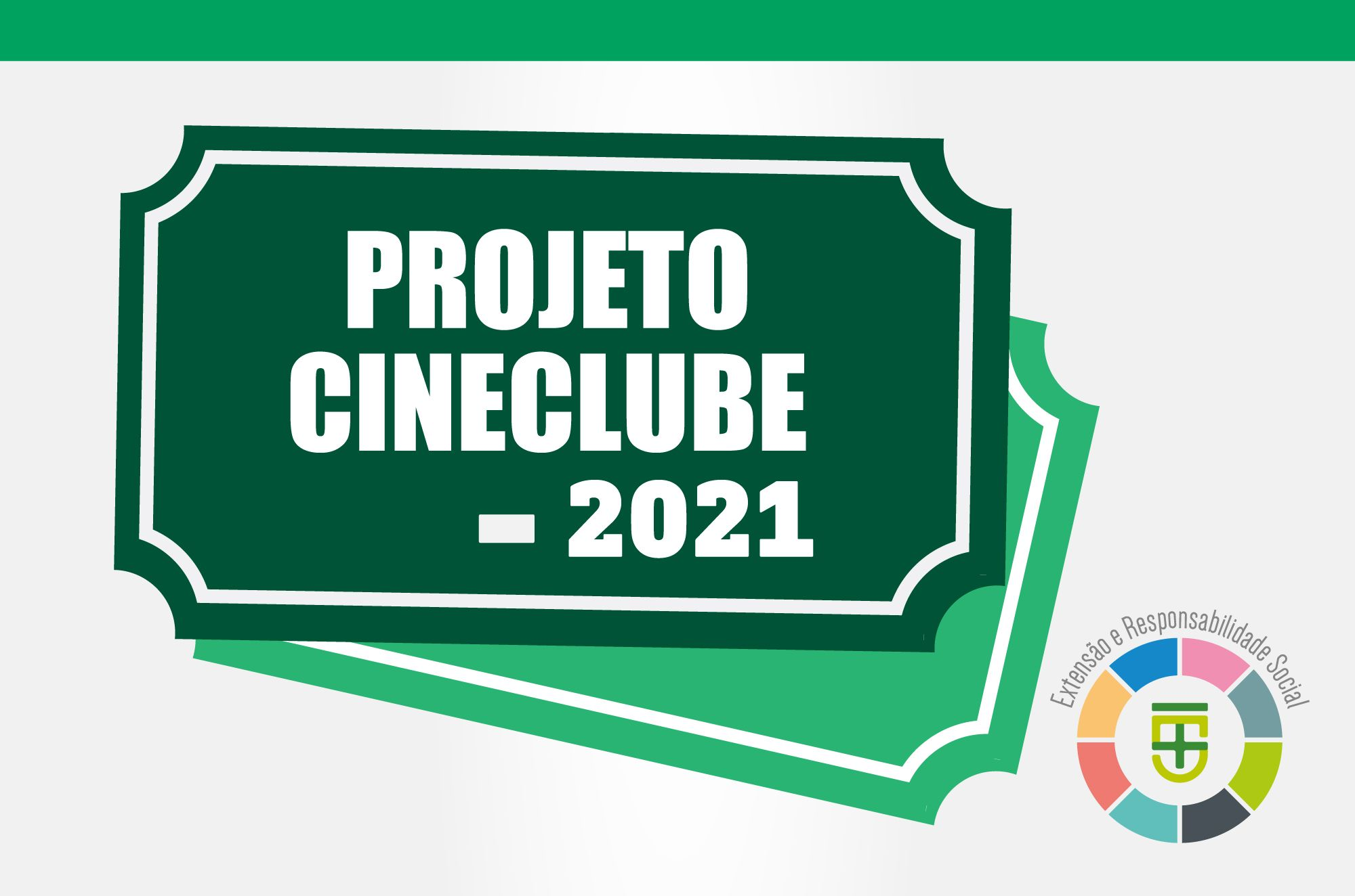 PROJETO DE EXTENSÃO CINECLUBE 2021 - RESULTADO FINAL
