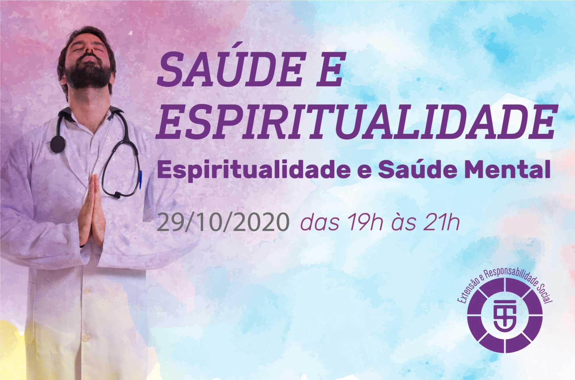 Saúde e espiritualidade - Espiritualidade e Saúde Mental