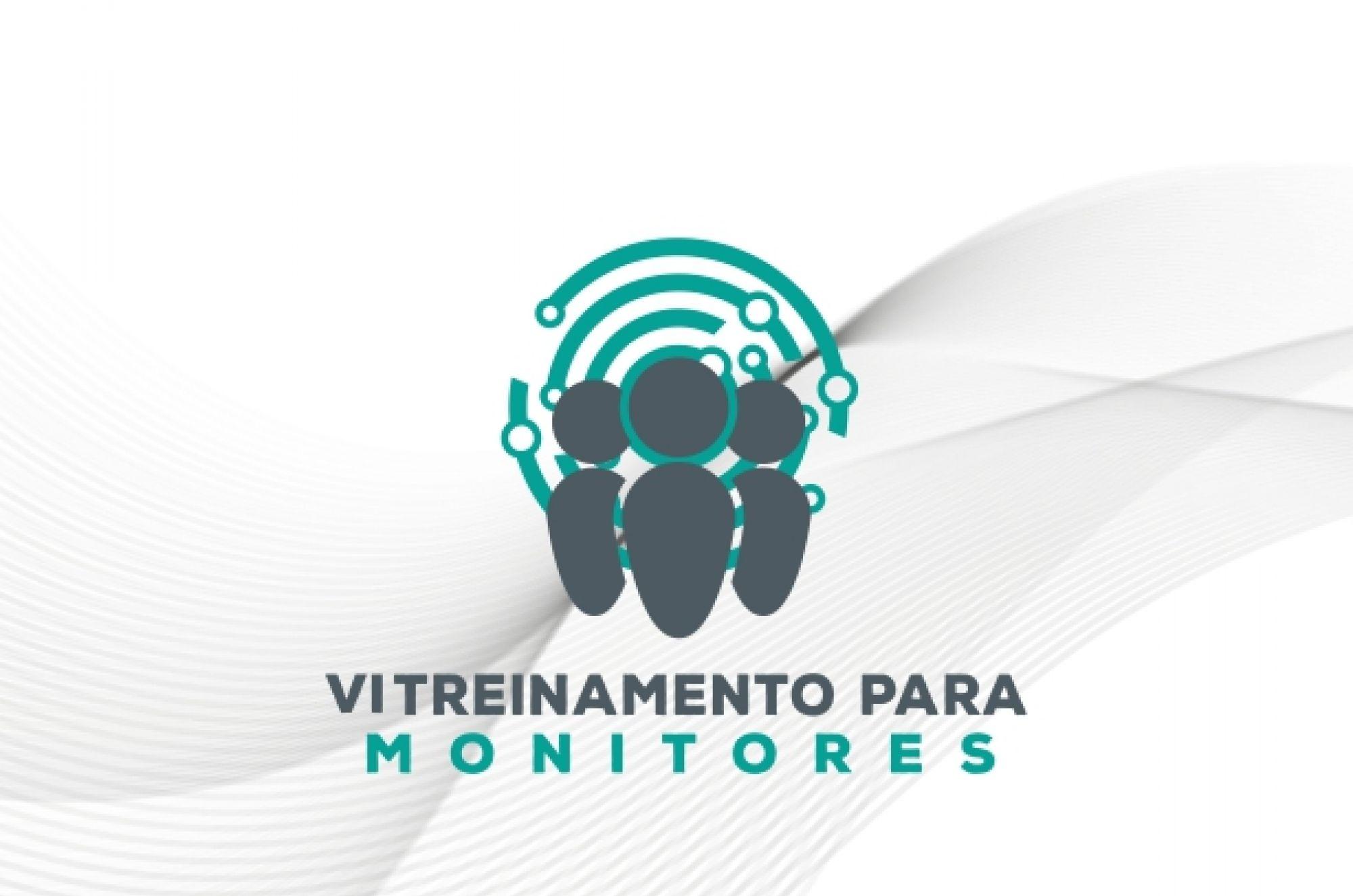 Treinamento para Monitores - VI edição