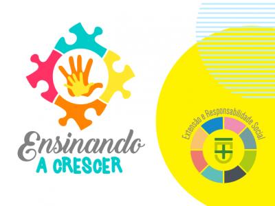 PROJETO DE EXTENSÃO ENSINANDO A CRESCER 2021 - RESULTADO 1ª ETAPA