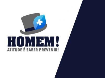 Projeto de Extensão Homem: Atitude é saber prevenir!
