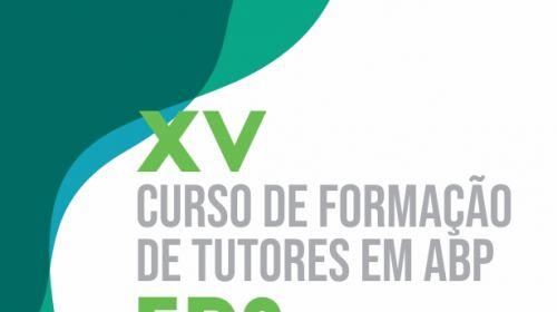 FPS realiza XV Curso de Formação de Tutores em ABP