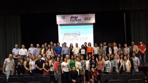 Fórum de Programas de Mestrado e doutorado é realizado em Recife