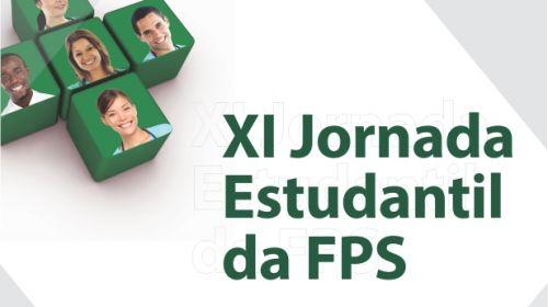 Jornada Estudantil da FPS - XI edição