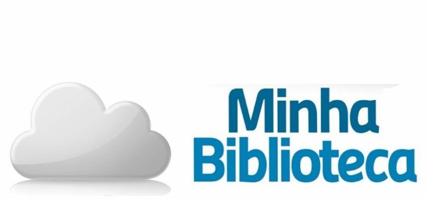 Novo portal de biblioteca digital