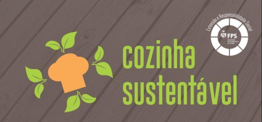 Projeto de Extensão Cozinha Sustentável - Resultado Final