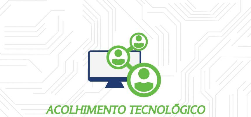 Acolhimento Tecnológico - setembro