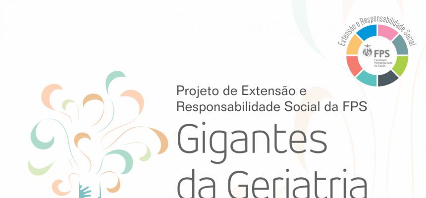 Projeto de Extensão Gigantes da Geriatria 2019 - resultado 1ª etapa