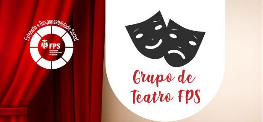 Seleção 2020 para o Grupo de Teatro da FPS