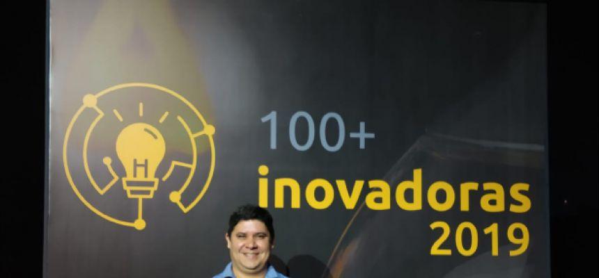 FPS entre as 100 + inovadoras