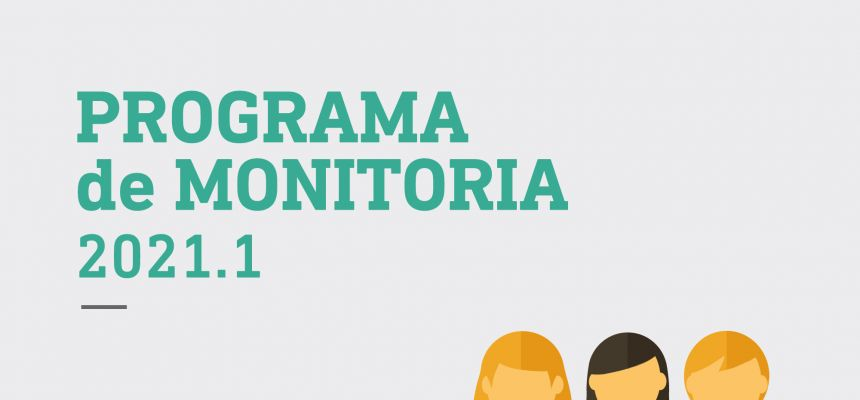 Programa de monitoria 2021.1 - classificados para a 2ª fase Medicina