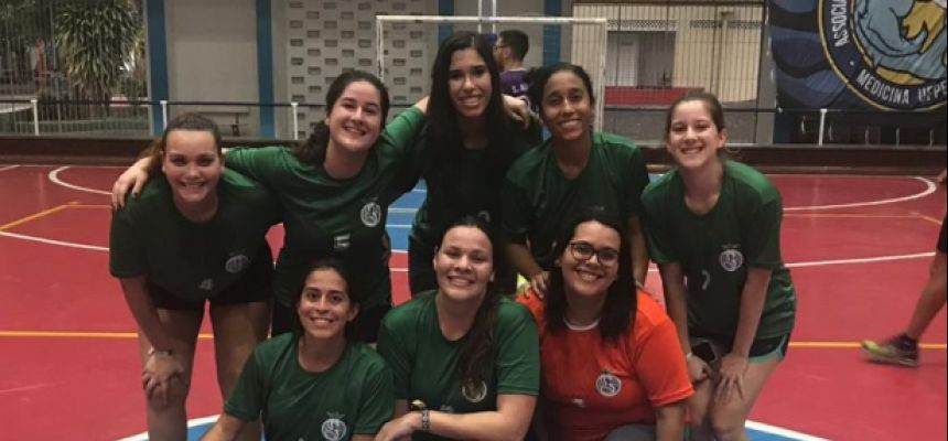 FPS participa do Intermed Pernambuco