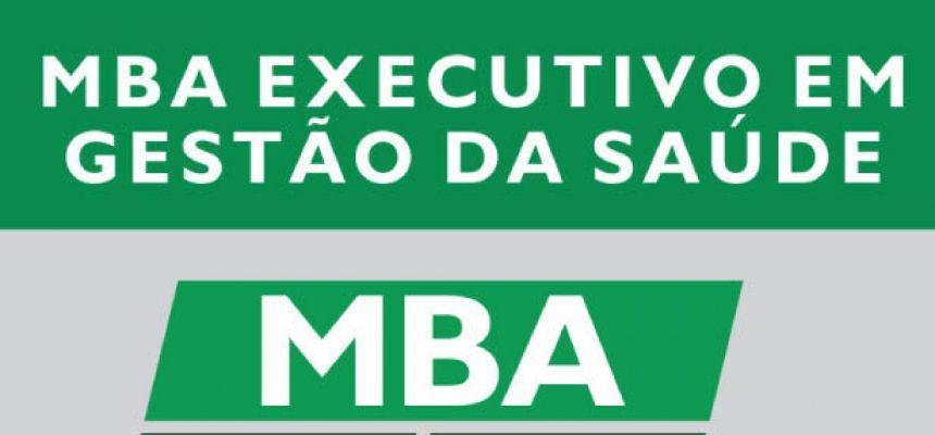 MBA Executivo em Gestão da Saúde IMIP/FPS - resultado do processo