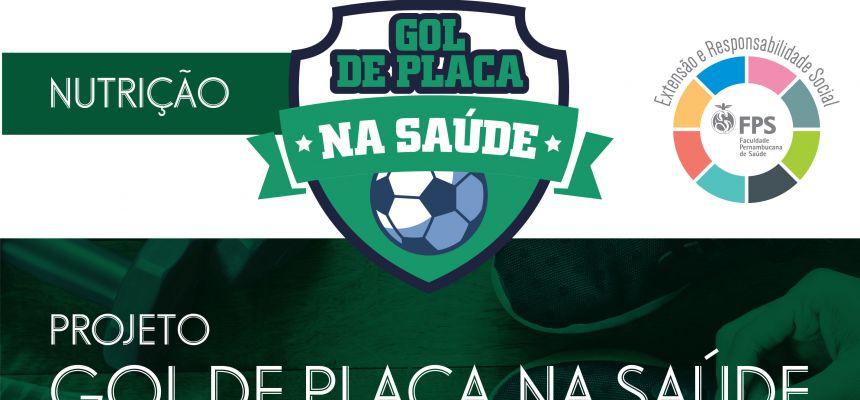 Projeto de Extensão Gol de Placa 2019 - resultado 1ª etapa