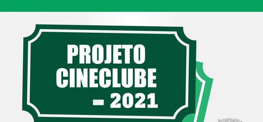 Cineclube Maio 2021
