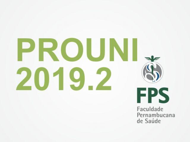 Lista de Espera Prouni 2019.2