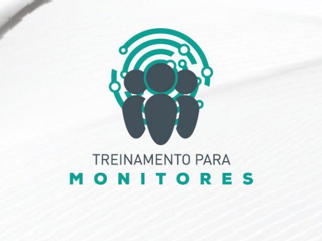 Treinamento para Monitores - VIII edição