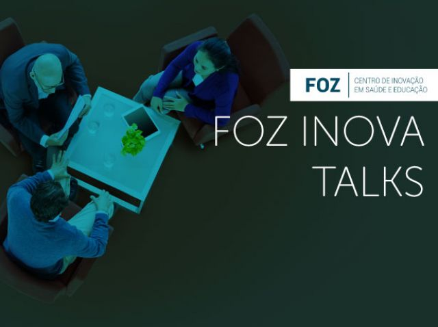 FOZ INOVA TALKS