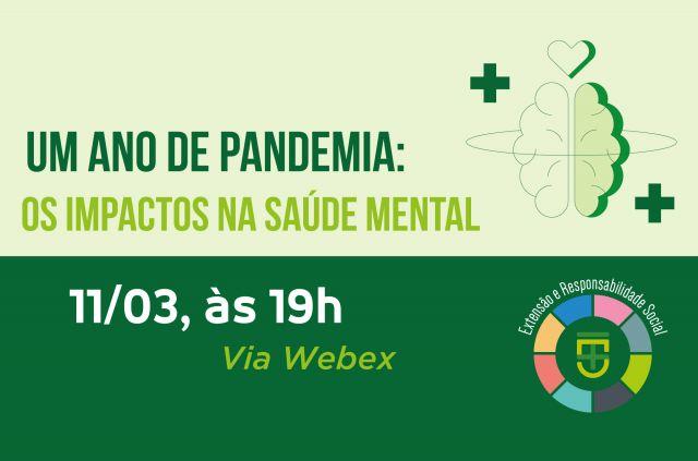 Laboratório de Comunicação promove encontro sobre os impactos da pandemia na saúde mental