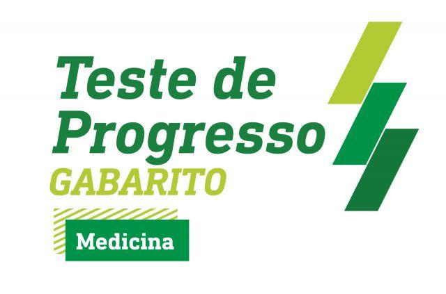 Teste de Progresso 2020.1 - Medicina - Gabarito