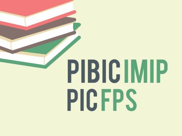 PIC FPS | PIBIC IMIP 2019-2020