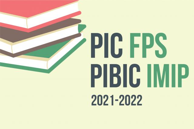 PIC FPS | PIBIC IMIP 2021-2022