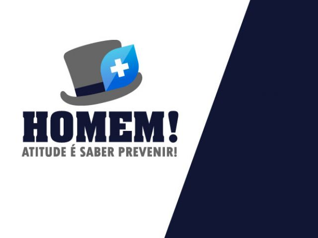 Projeto de Extensão HOMEM: ATITUDE É SABER PREVENIR! - resultado 2ª etapa